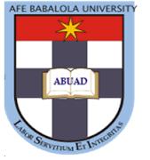 abuad 5th admission screening