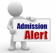 schools admission list