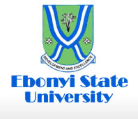 EBSU Admission Screening Registration 2016/2017 Announced