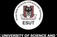 esut admission screening