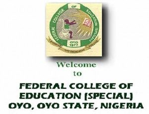 Federal College of Education Oyo 2016-2017 degree admission