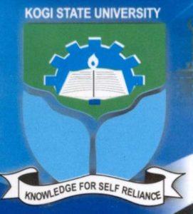 Kogi state university 2016/2017 Admission screening Date Announced