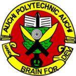 Auchi Poly official logo