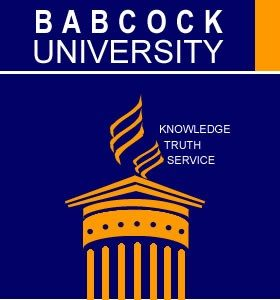 Babcock 2016/2017 Supplementary Admission list