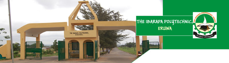 IBARAPA POLY ND admission list