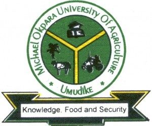 List Of Departments And Courses Offered In MOUAU