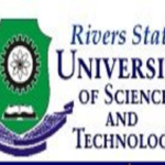 rsust official logo