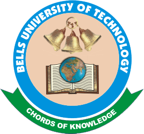 bells university logo