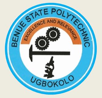 Benue State Polytechnic notice