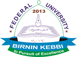 federal university birni kebbi admission list
