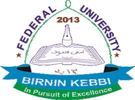 Federal University Birnin Kebbi Admission List