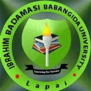 Admission Form For IBBU Postgraduate (PG) 2018/2019