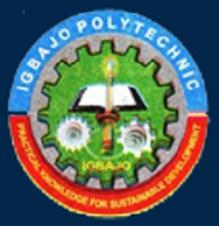 Igbajo Polytechnic 2nd Semester Result