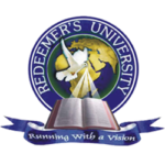 redeemers university logo