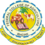 Federal College of Agriculture Ibadan Admission List For 2016/2017