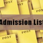 FCE Okene [UTME & DE] Admission List For 2016/2017 Released