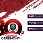 RSUST Convocation