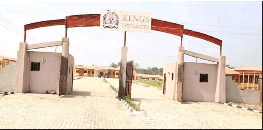 kings university ode omu