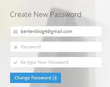 Jamb Profile New Password