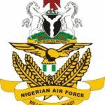 Nigeria Airforce logo