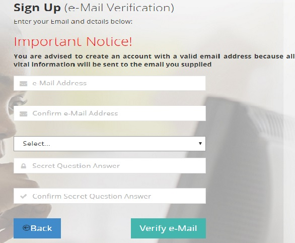 Ways To Login And Check Your JAMB Profile