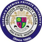 Igbinedion University Okada Post-Utme (Admission Screening Form) Out- 2017/2018
