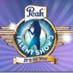 Peak Talent Hunt Registration 2017 – Audition Date and Venue [www.peaktalentshow.com]