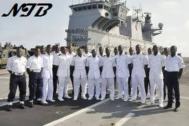 Nigerian Navy Recruitmen