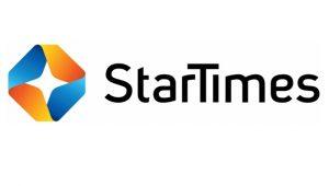 startimes logo