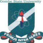 gombe state university logo