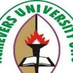 achievers university logo