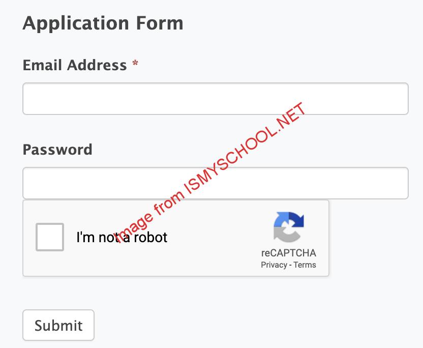 fugashua admission portal login page