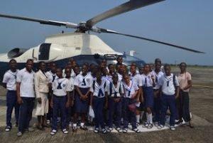 nigerian navy secondary school, nnss