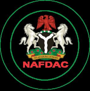 nafdac official logo