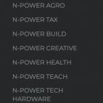 npower programmes