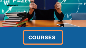 courses image