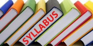 syllabus logo